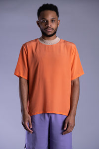 Papaya Orange T-Shirt