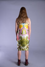Load image into Gallery viewer, Printed Tanktop Dress