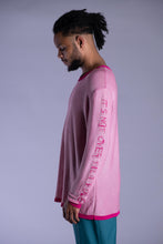 Load image into Gallery viewer, Knitted Pink Longsleeve