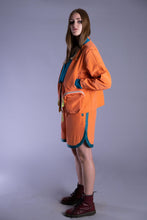Load image into Gallery viewer, Papaya Orange Shorts