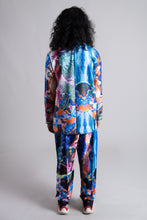 Load image into Gallery viewer, Tropical Nightlife Printed Trousers