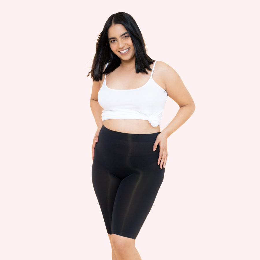 color:Black|model:Preet is 5'9 and wearing M/L Ultra Long