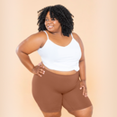 color:Cinnamon|model:Gail is 5'2 and wearing 3XL/4XL Mid