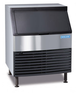 KoolAire KDF-0250A-161: Self-Contained Commercial Cuber Ice Machine