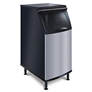 "KoolAire K420: Ice Bin (for 22"" wide machines, 383 lbs capacity)"