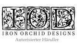 Iron Orchid Designs Logo