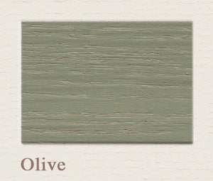 Outdoorfarbe Olive