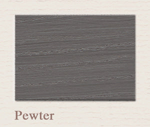 Outdoorfarbe Pewter