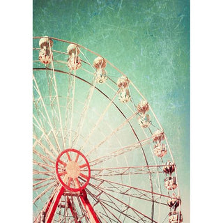 "Mint by Michelle ""Ferris Wheel"""
