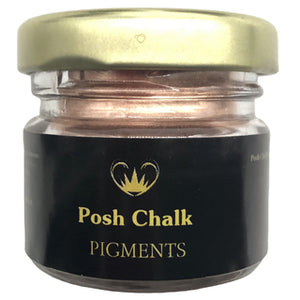Posh Chalk Poporines Metallic Pigment  - Copper -