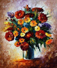 Load image into Gallery viewer, Diamond Painting | Diamond Painting - Pretty and Bright Bouquet | Diamond Painting Flowers flowers | FiguredArt
