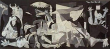Load image into Gallery viewer, paint by numbers | Picasso Guernica | advanced famous paintings new arrivals picasso | FiguredArt