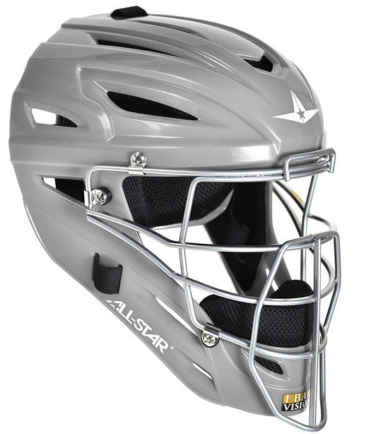 MoVision Catchers Visor - Chameleon