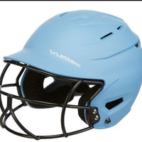 MoVision Batters Helmet Visor - Cotton Candy