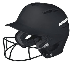 MoVision Batters Helmet Visor - Ice Queen