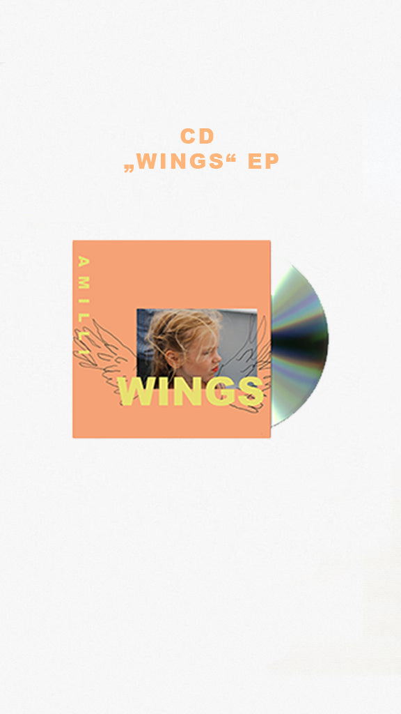 Wings (CD)
