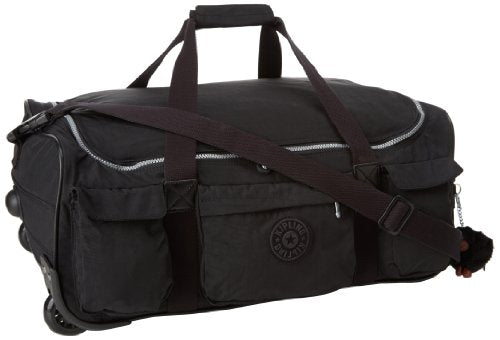 Kipling Discover S Wheeleed Luggage