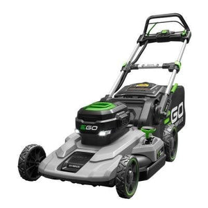 "EGO 21"" Self Propelled Lawnmower with 5Ah Battery & Rapid Charger"
