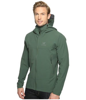 Arcteryx Gamma Lt Hoody - Men's Cypress Small