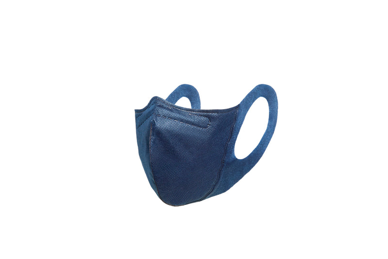 AIRLLO MASK V3 Navy (Adult/Reusable*)