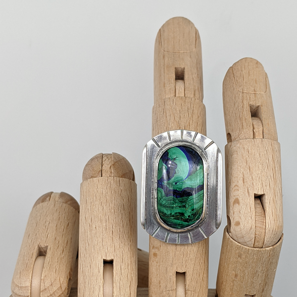 Water Tribe Ring