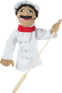 PUPPET CHEF