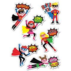 STICKERS SUPERHERO REWARDS