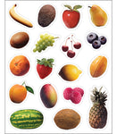STICKERS FRUITS 168008
