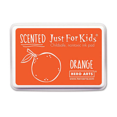 ALMOHADILLA KIDS SCENTED ORANGE