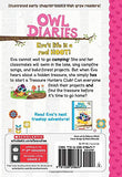 LIBRO OWLS DIARIES #12 EVAS CAMPFIRE ADVENTURE