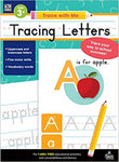 Tracing Letters for 3 and up