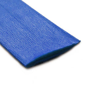 PAPEL CREPE PLIEGO AZUL ROYAL