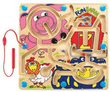 JUGUETE EDUCATIVO FUN FARM HAPE