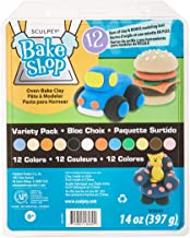 BAKE SHOP VARIETY PACK