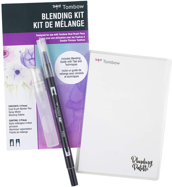 SET DE BLENDING TOMBOW
