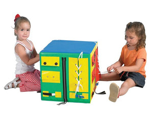 CUBO DEVELOPMENTAL PLAY