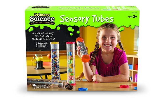 PRIMARY SCIENCE TUBES