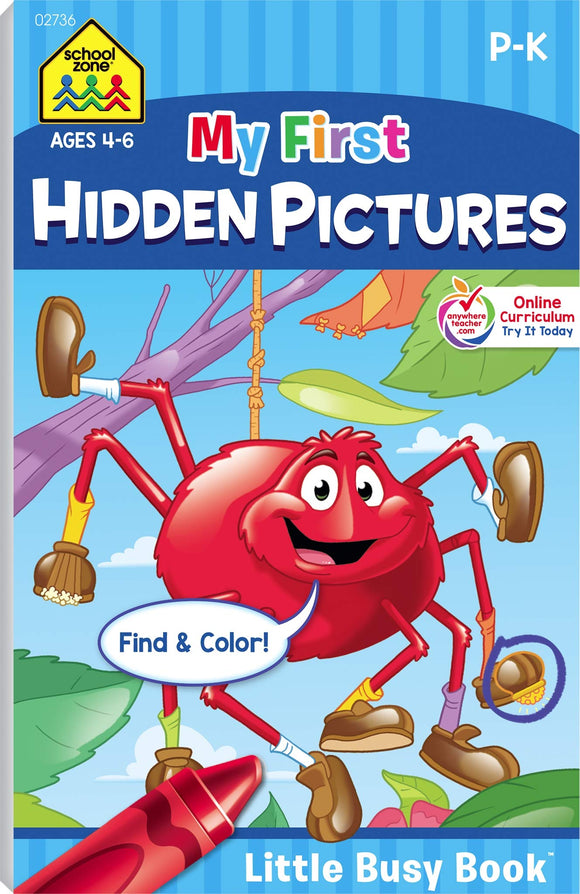 LIBRO LITTLE BUSY BOOK MY FIRTS MAZES P