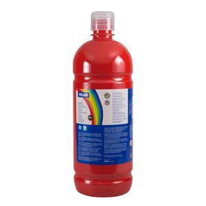 PINTURA TEMPERA BERMELLON MILAN 1000ML