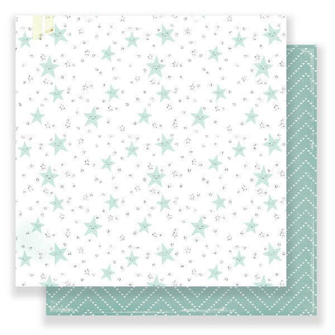 PAPEL LITTLE TOES 12X12