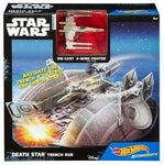 JUEGO STARWARS DEATH STARTRENCH RUN