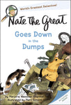 LIBRO NATE GOES DROWN IN THE DUMPS