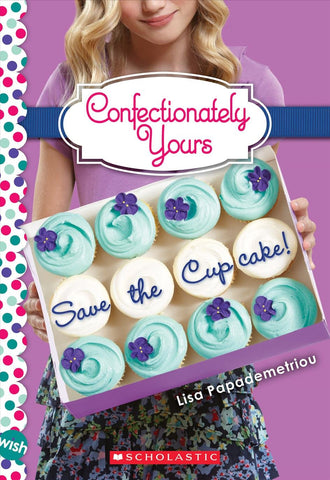 LIBRO CONFECTIONATELY