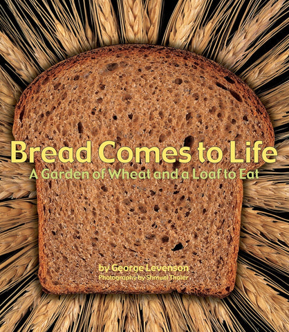 LIBRO BREAD COMES TO LIFE