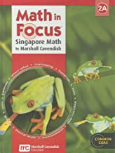 MATH IN FOCUS SB 2A