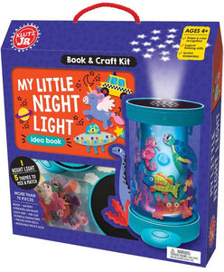 LIBRO MY LITTLE NIGHT LIGHT