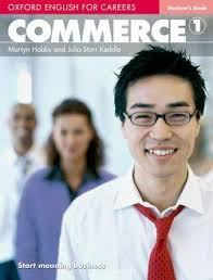 LIBRO STUDENT BOOK-COMMERCE NIVEL 1