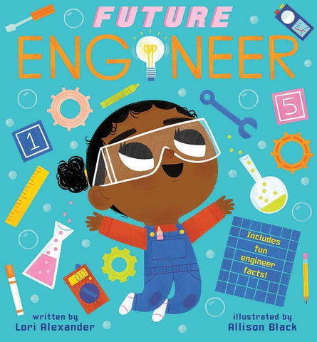 LIBRO FUTURE ENGINEER