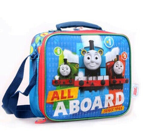 BOLSO TERMICO THOMAS & FRIENDS
