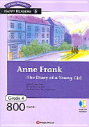 LIBRO ANNE FRANK THE DIARY OF A YOUNG GIRL